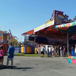 197th Annual Schaghticoke Fair Opens Wednesday Aug. 31