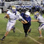 Panthers Defeat Granville, 28-13