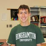 Berlin Senior Is A Semifinalist  For National Merit Scholarship