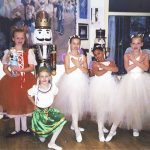 """Ballet Students To Dance In Professional  Production of """"The Nutcracker"""""""