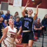 HFCS Basketball; Pine Scores 35