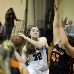 Panther Girls Defeat Schuylerville To Advance, 56 – 30