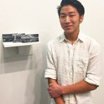 Student At Darrow School Wins First Place At Art Show