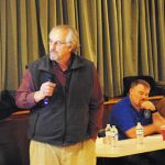 State Officials Update Petersburgh Residents On PFOA Issues