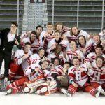 Hoosac Wins Holt Conference Championship, 5-1
