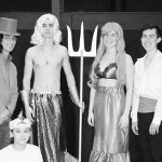 "Berlin HS Dramateers Present  Disney's ""The Little Mermaid"""