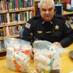 A Drug Take Back Day At The Grafton Community Library