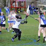 Ladies Fall To Mt. Anthony