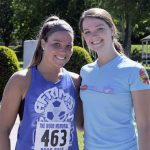 Pine Sisters To Compete In Montana Marathon