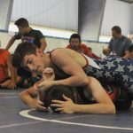 Wrestling Event Returns To The Rink