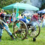 Grafton's Annual Summer Festival  Takes Over The Town Park Once Again