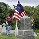 Liberty Memorial Park Dedicated