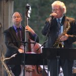 Mother Goose Jazz Band Wraps Up Concert Season At Brunswick Community Center