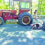 Gruesome Crash On The Taconic Trail Claims A Life