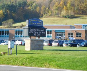 Hoosick Falls CSD  Capital  Project Rejected  By Voters