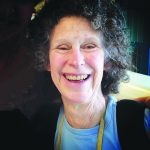 Nancy Deborah (Wachtell) Burstein