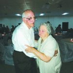 Celebrating 65 Years Of Marriage