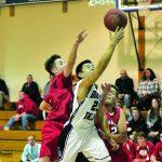 High School Basketball Roundup