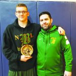 Berlin/New Lebanon Wrestlers Continue Impressive Season