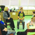 Hoosick Falls Central School Uses Innovative Program to Build a Culture Based on Caring