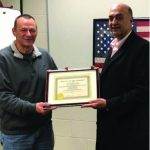 Art Hyde Retires From Rensselaer County Sheriff's Department