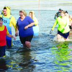 Winterfest Warms Up To Mother Nature