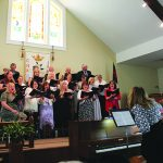 Petersburgh Baptist Church Hosts 16th Annual Easter Cantata
