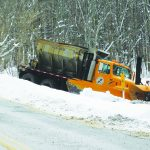 Repeated Snowstorms Take Their Toll In Area
