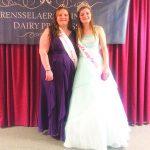 Hoosick Falls Woman Named Rensselaer County Dairy Princess