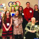 Berlin Chapter FCCLA Members Earn Awards
