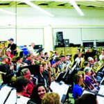 Change Of Venue For Hoosick Falls Combined Band Concert