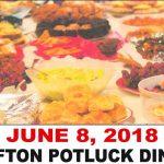 Grafton Potluck Dinner