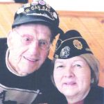 Memorial Day Parade Grand Marshall Is Named