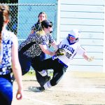 Eastwick Area Softball Results