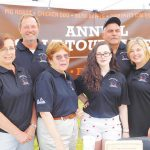 HACA Golf Tournament A Success
