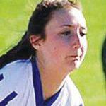 Tamarac's McKenna Ryan Named Wasaren Softball MVP