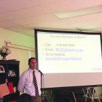 Hoosick Falls Village Board – Special Meeting