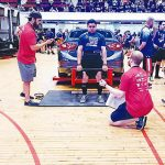 New Lebanon Teen Wins Strongman Title