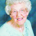 Ruth Irene Howard Brenenstuhl Champlin