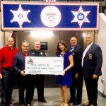 Area Sheriffs Help Special Olympics