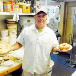 Holy Cow!  Duncan's Dairy Bar  Has Been Serving  The Brunswick Area Since 1939