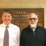 HFCS Superintendent Facin Announces Retirement