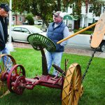 Hoosick Falls to Host 5th Annual Walter A. Wood Tractor & Agriculture Show