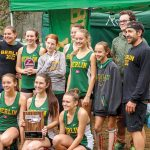 Berlin XC Finishes Strong At Sectionals