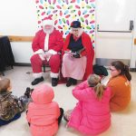 Christmas Time Comes To Grafton