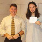 HFCS Senior Named Commended Student