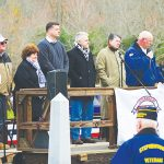 Stephentown Veterans Honored