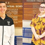 Hoosick Falls Central School News
