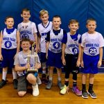 Pee Wee Basketball Tournament