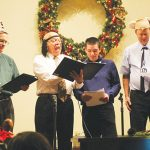 Petersburgh Baptist Church  Christmas Cantata